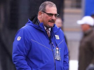 David Gettleman New York Giants