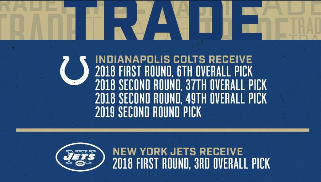 Jets colts trade