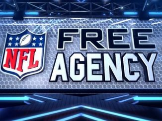 Free Agency Watch