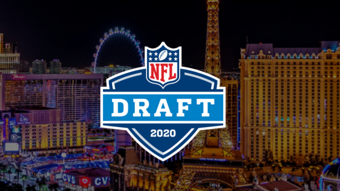 Final NFL Mock Draft