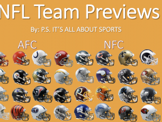 Complete NFL Preview