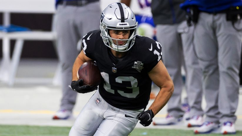 week 5 starts and sits Renfrow