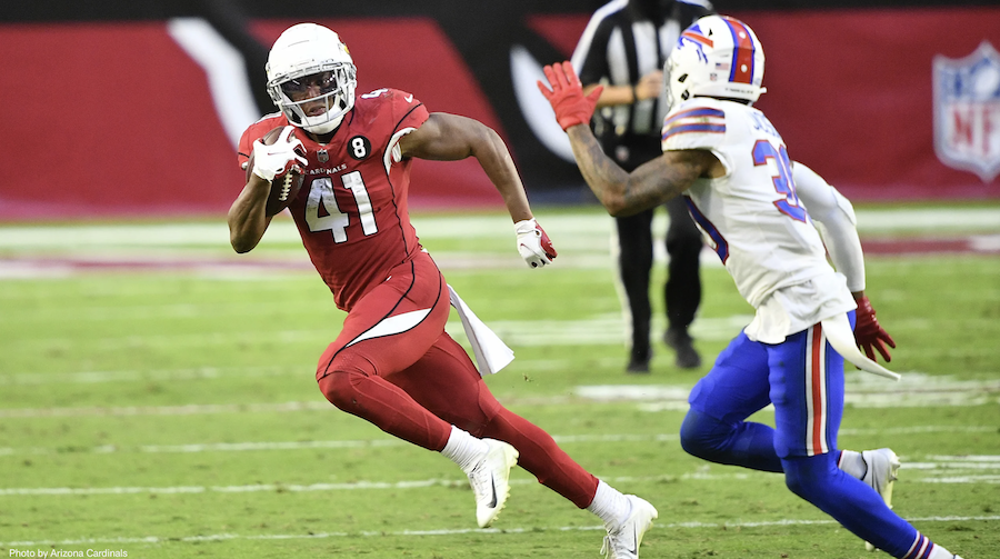 week 11 starts or sits cardinals