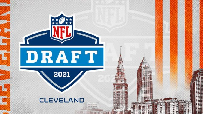 NFL Mock Draft 2021